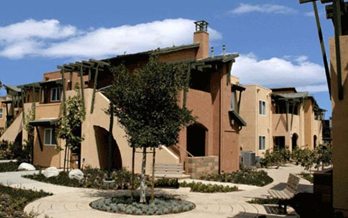 solara architecture