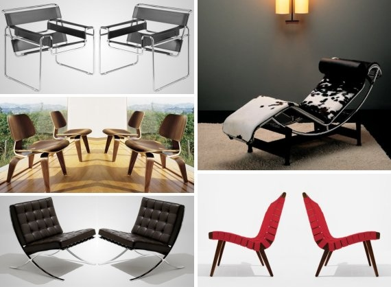 Thumbnail image of 10 Chairs That Changed The World