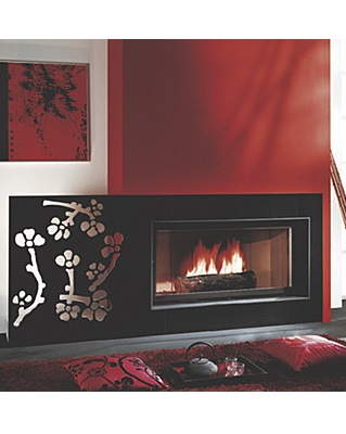 Thumbnail image of Fireplaces From Chazelles