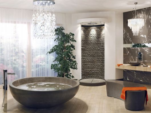 Thumbnail image of Amazing Bathroom by Stefano Chiocchini