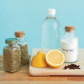 Thumbnail image of How To Use Natural Products To Clean Your Home