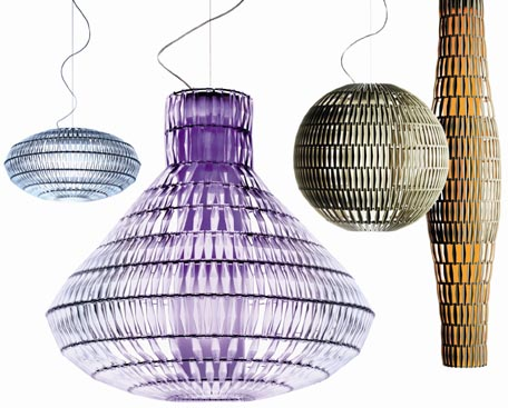 tropico-lighting-foscarini lighting