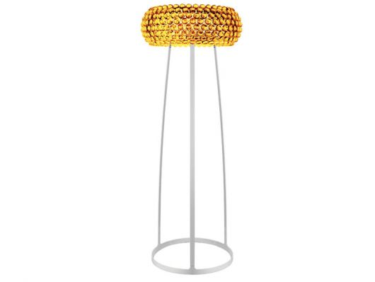 caboche gold foscarini lighting
