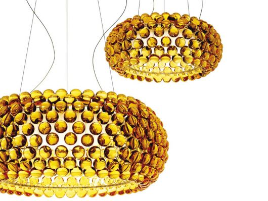 caboche light foscarini lighting