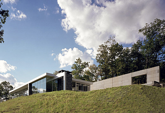 catskill4 architecture