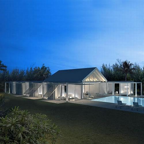 dellis cay villas 1 architecture