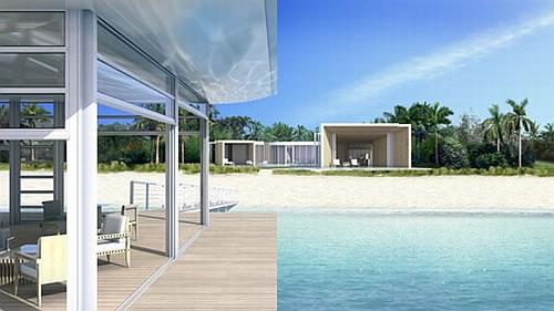 dellis cay villas 2 architecture