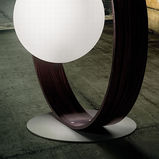 Thumbnail image of Giuko XXL Floor Lamp, The Modern Art of Lighting