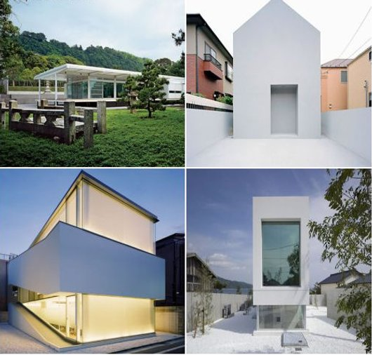 Thumbnail image of Eastern Delights: 9 Minimalist Japanese Homes