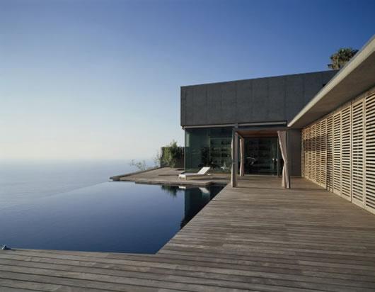 jardin del sol 1 architecture