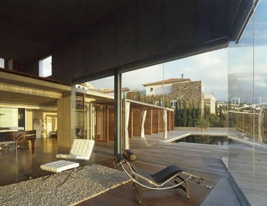 jardin del sol 4 architecture