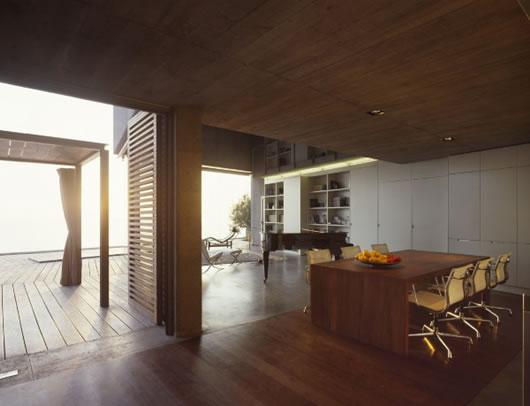 jardin del sol 5 architecture
