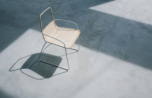 mikiya kobayashi chair tokyo weekly