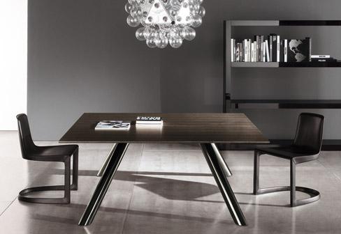 minotti vandyck table furniture 2