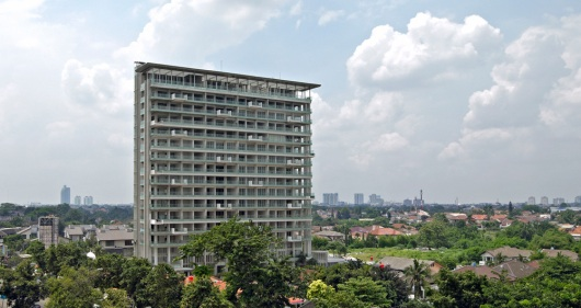 Thumbnail image of Sneak Peek At The Nirvana Apartments, Kemang, Jakarta