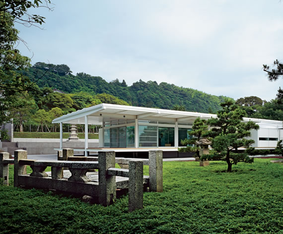 sagami bay home 1 architecture