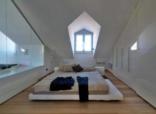 studio damilano atticus 6 interiors