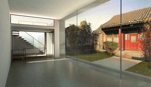 studiopeizhu thecaiguoqlangcourtyardhouse 5 architecture