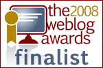 Thumbnail image of Vote HDF for Best Blog Design Category