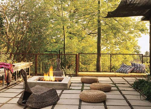Thumbnail image of 7 Truly Beautiful Outdoor Rooms