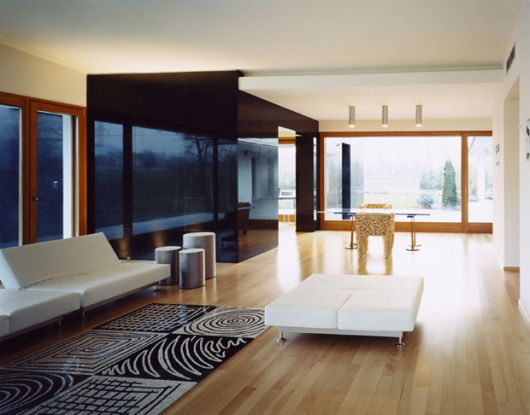 Thumbnail image of Design Dilemma: Decorating an Open Space Interior
