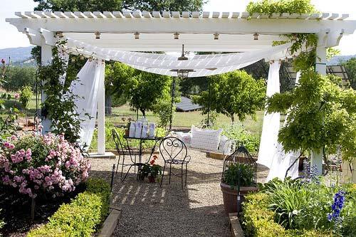 6 gardening outdoor