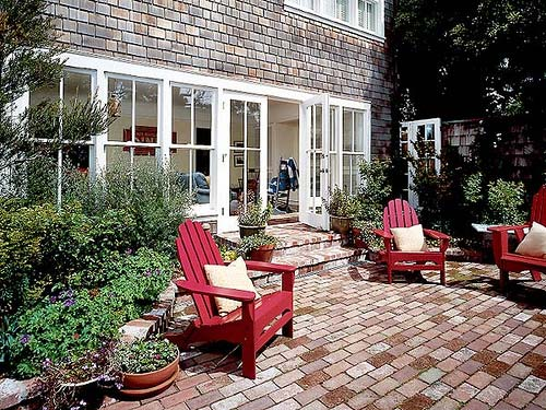 7 gardening outdoor