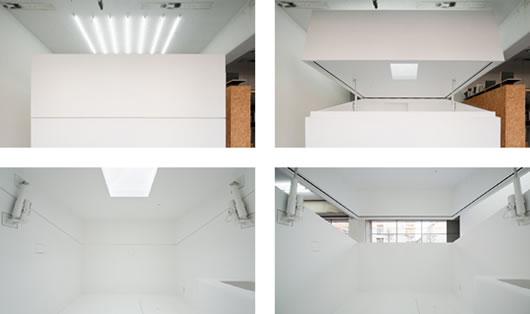 futuristic paco 5 architecture
