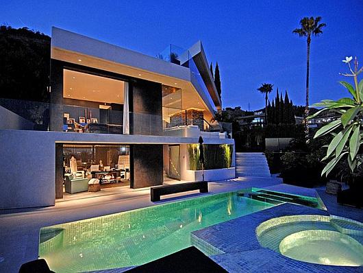 glam6 architecture