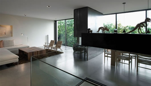 lac superieur residence 10 architecture