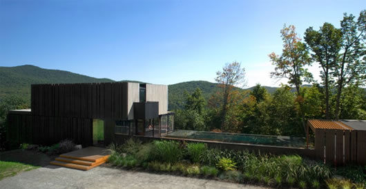 lac superieur residence 2 architecture