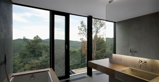 lac superieur residence 4 architecture