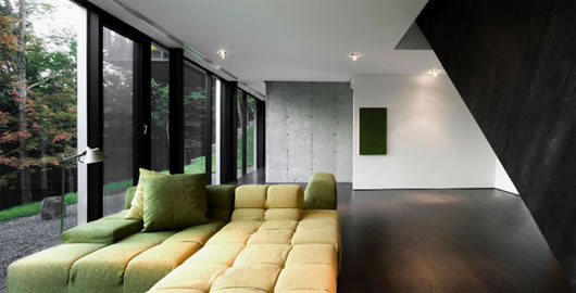 lac superieur residence 8 architecture