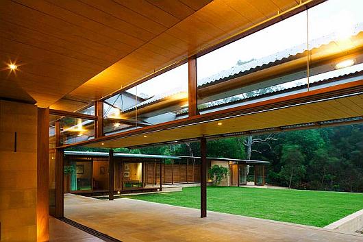 leura3 architecture