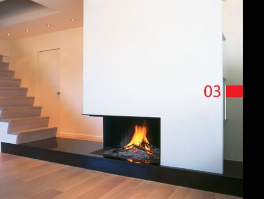 metalfire universal fireplace 4 interiors