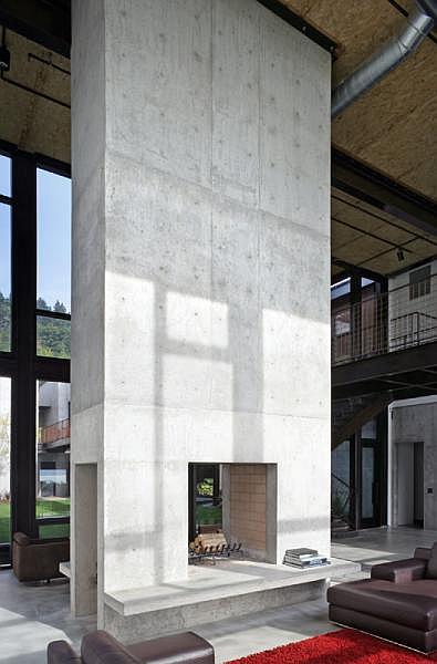 mi4 architecture