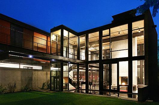 mi5 architecture