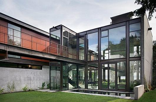 mi6 architecture
