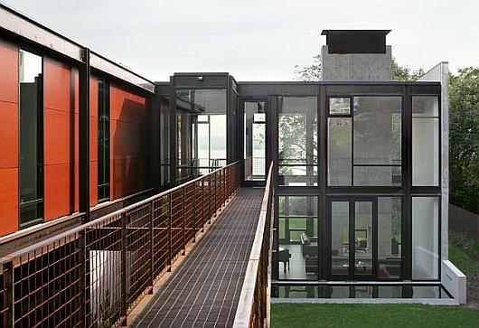 mi7 architecture