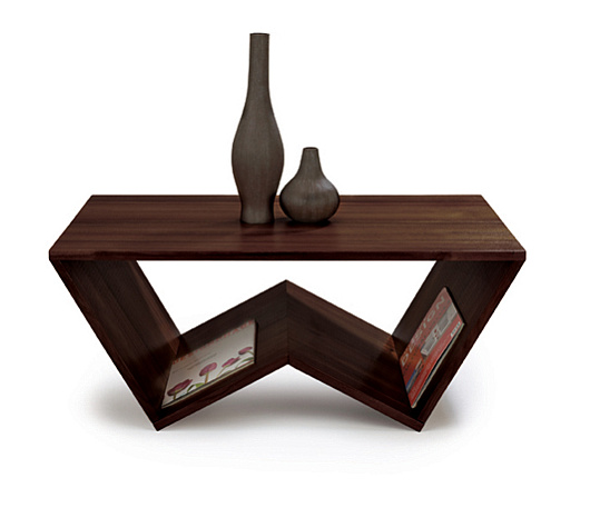 Thumbnail image of Mimosa coffee table – style and simplicity
