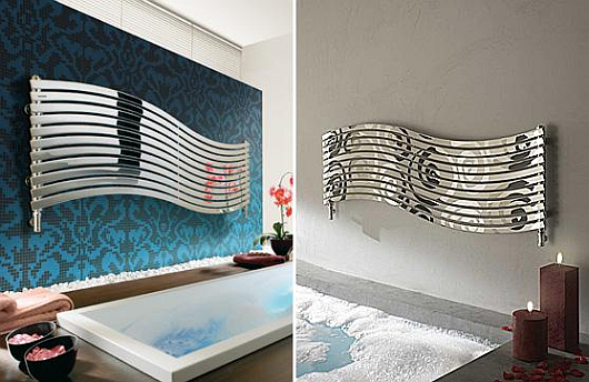 Thumbnail image of Designer radiators &#8211; a true work of art