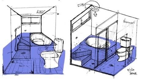 Thumbnail image of How to Create a Bathroom with a Freestanding Bath