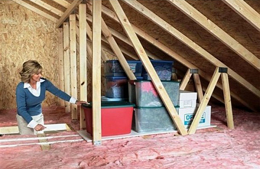 attic1 how to tips advice