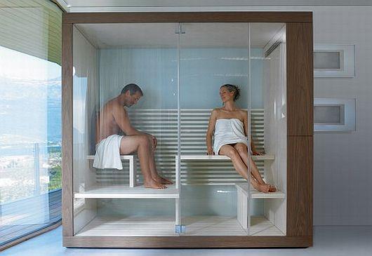 Duravit Inipi Sauna