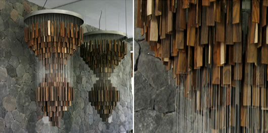 Thumbnail image of Chandeliers by Eva Menz: Sculptural Creativity