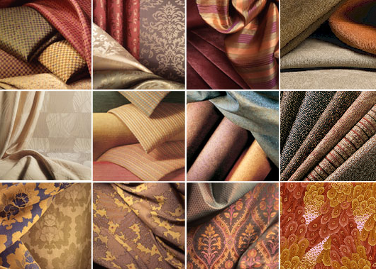 Thumbnail image of How to choose the right fabric for your decorating purposes