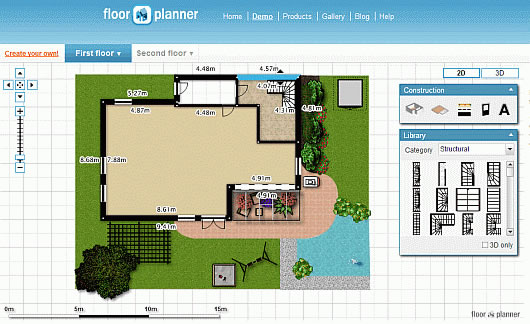 floorplanner 2 how to tips advice