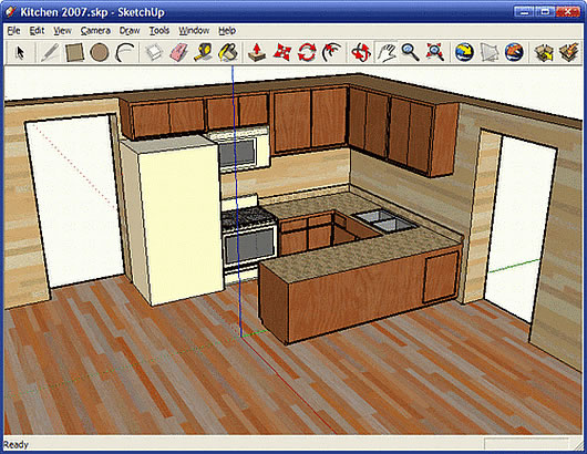 googlesketchup how to tips advice