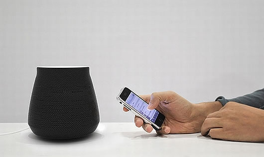 Thumbnail image of Haptic Speakers: Feel the Music Around, Literally