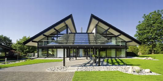 huf haus art 1 architecture